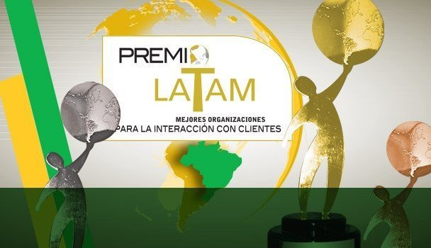 Latam 2019 Awards recognized CRM/BPO companies