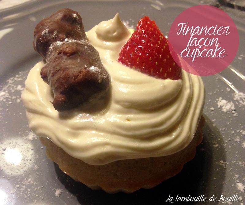 recette-financier-citron-cupcake