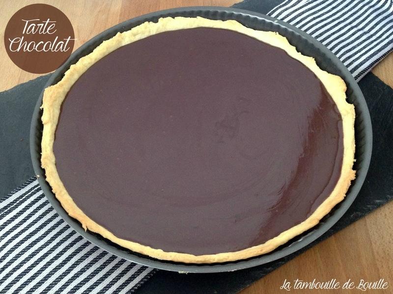 recette-tarte-chocolat-facile