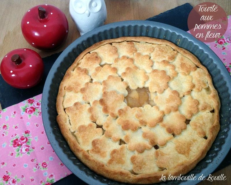 recette-tourte-pommes-facile