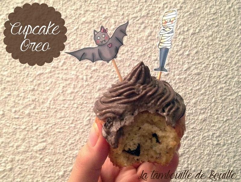 recette-cupcake-oreo-facile