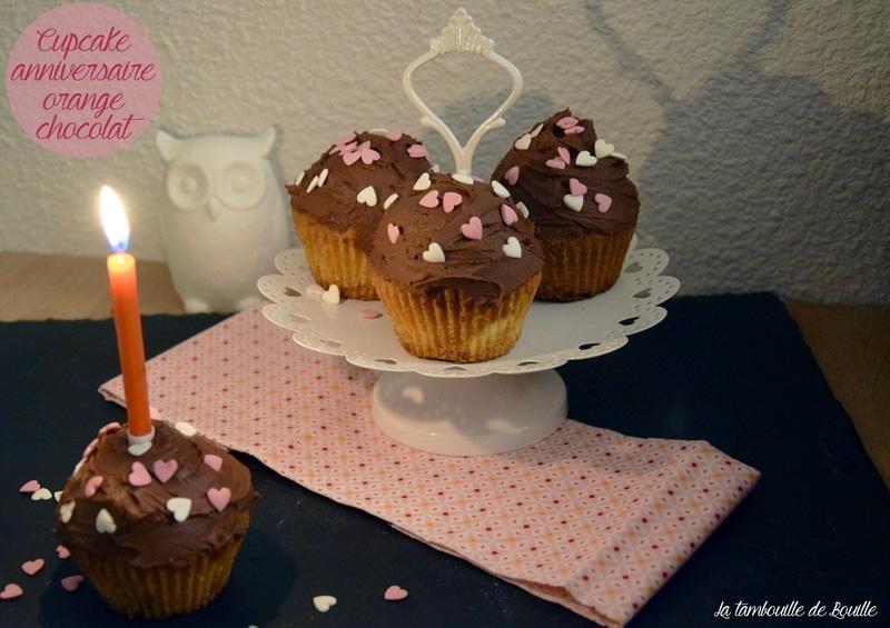 recette-cupcake-anniversaire-orange-chocolat