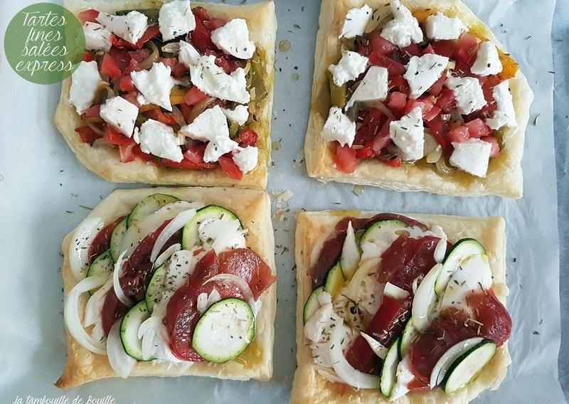 recette-tarte-salée-poivron-tomate-courgette-mozza