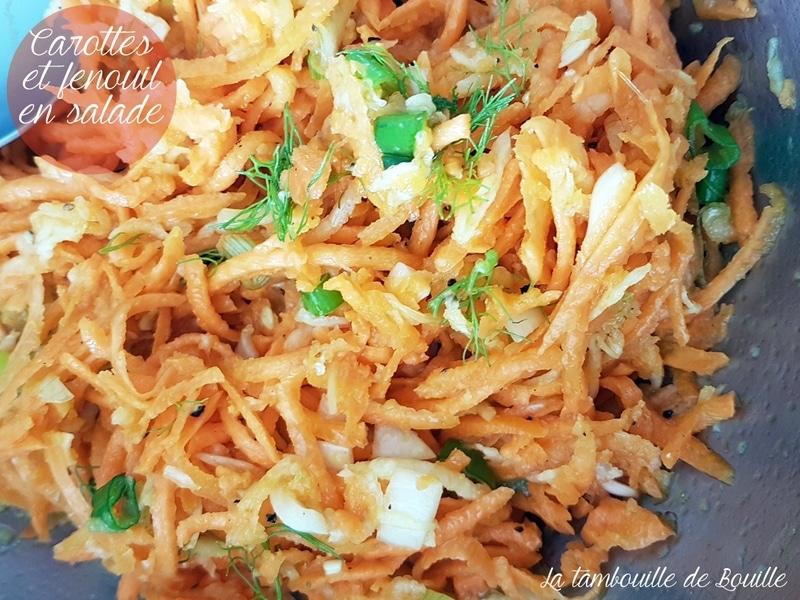 carotte-fenouil-rapé-salade