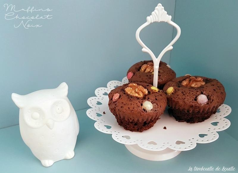 recette-muffin-choco-noix
