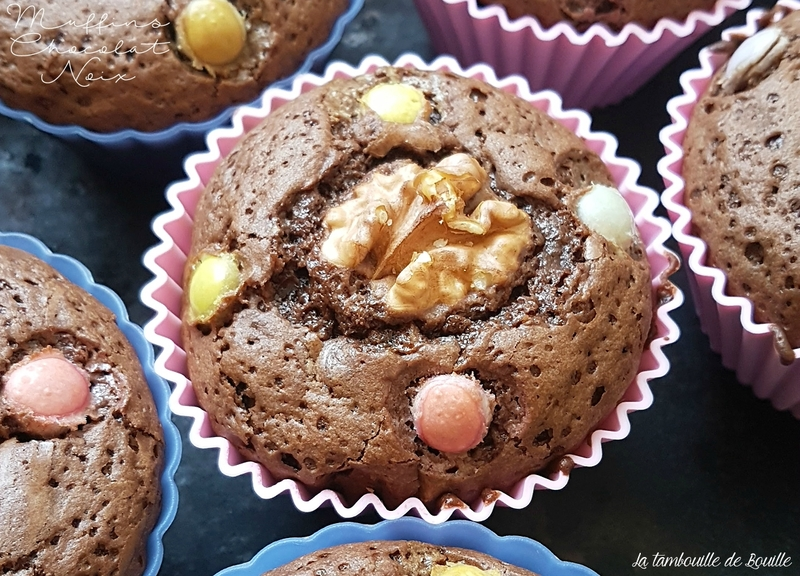 muffin-façon-brownie