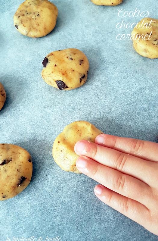 recette-cuisiner-avec-louis-cookies