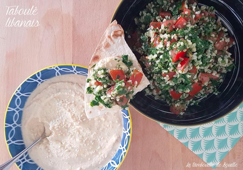recette-houmous-taboulé-libanais