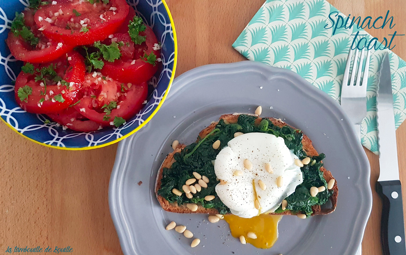 recette-spinach-toast-oeuf