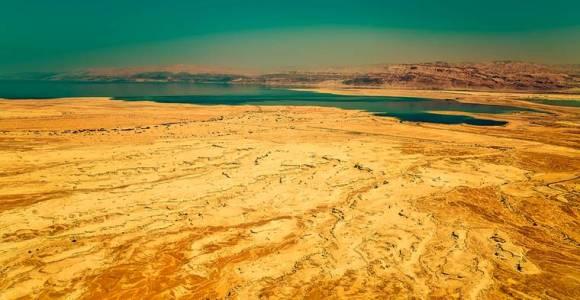 paseo por israel