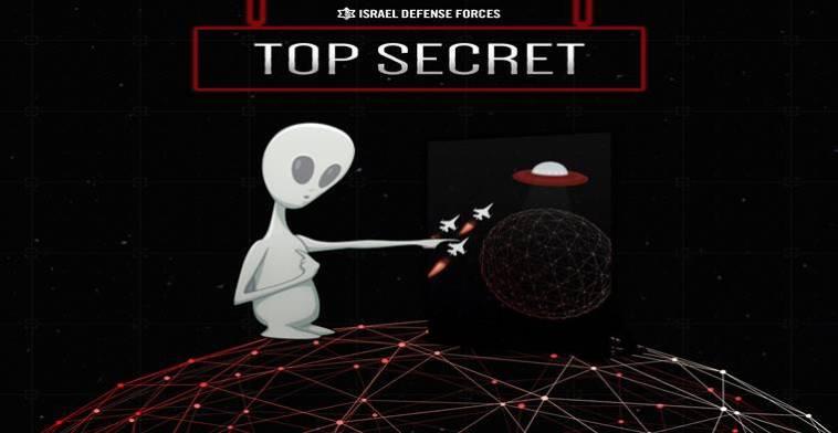 ataque extraterrestre