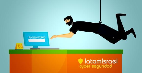 cyber delito