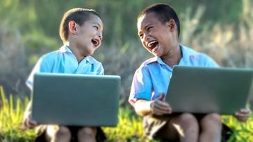 tus hijos en Internet