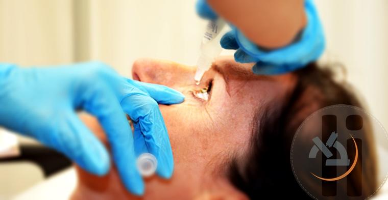 Nano gotas que curan la miopía y la hipermetropía. Sera este el fin de los anteojos, lentes de contacto y corrección láser?