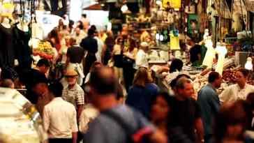 mercado de Majane Yehuda