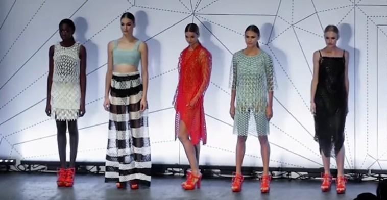 moda y tecnologia