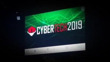 cybertech 2019