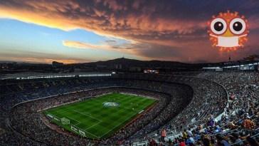 vuelve el fútbol