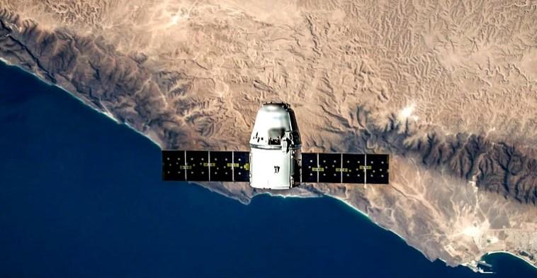 satélite Ofek 16