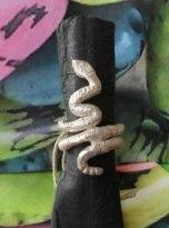 Anello-Serpente