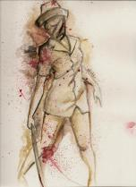 Nurse from Silent Hill