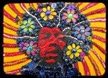 Silvia Logi Artworks - Hendrix