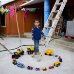 Toy Stories (Abel – Nopaltepec, Mexico)