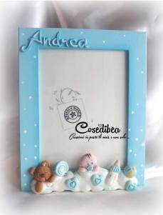 Cosedibea - Cornice Orsetto