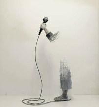 Lene Kilde - Sculpture Singer