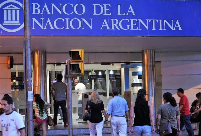 Los bancos vuelven a atender al público desde el lunes