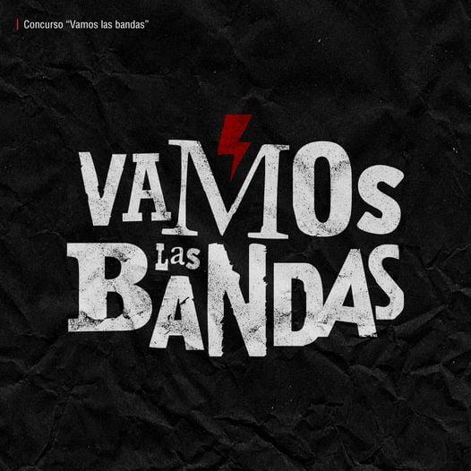 Concurso «Vamos las Bandas» de Fundación Cultural Patagonia