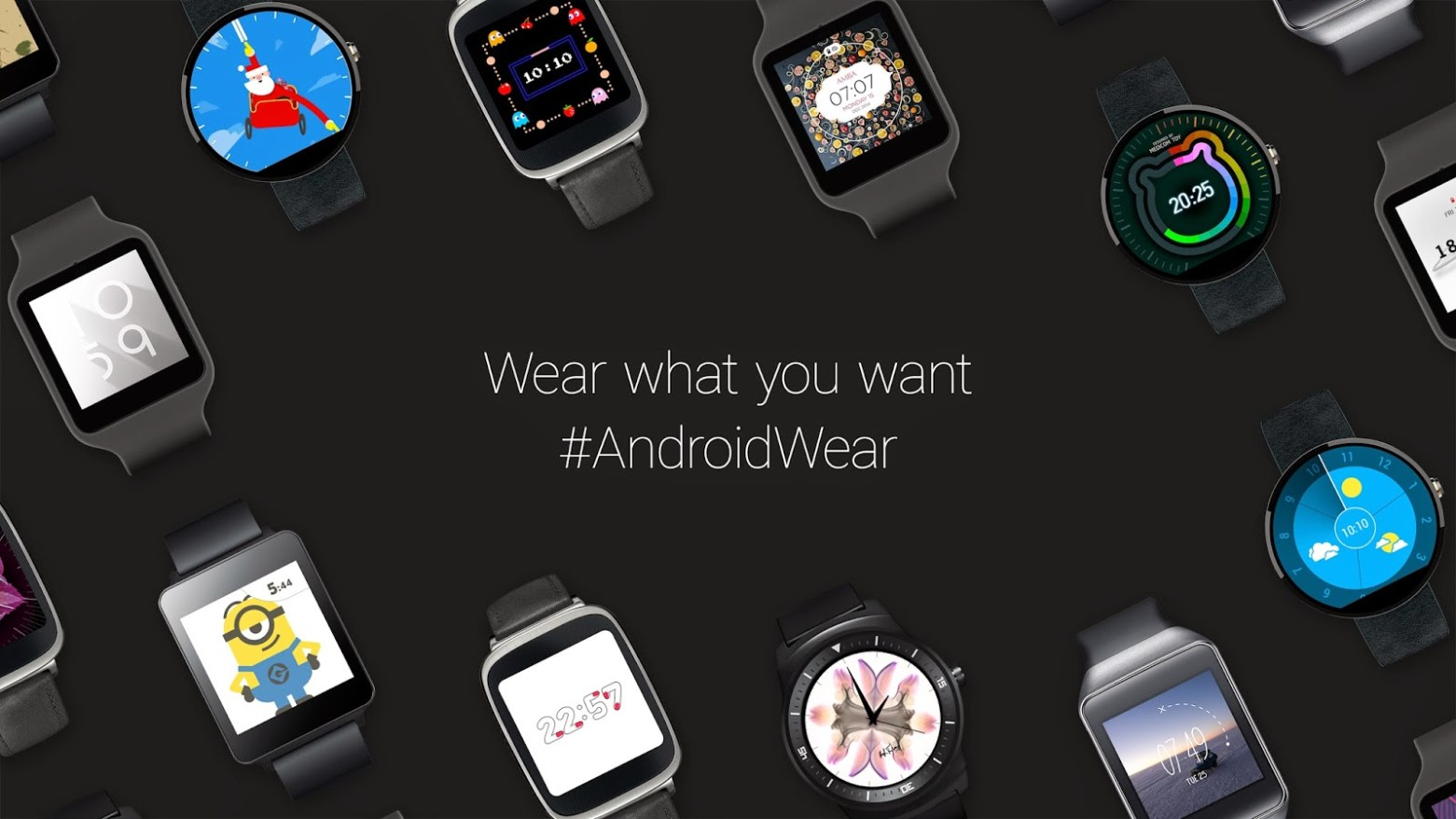 android-wear Nougat