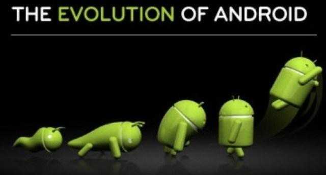evoluzione-storia-android