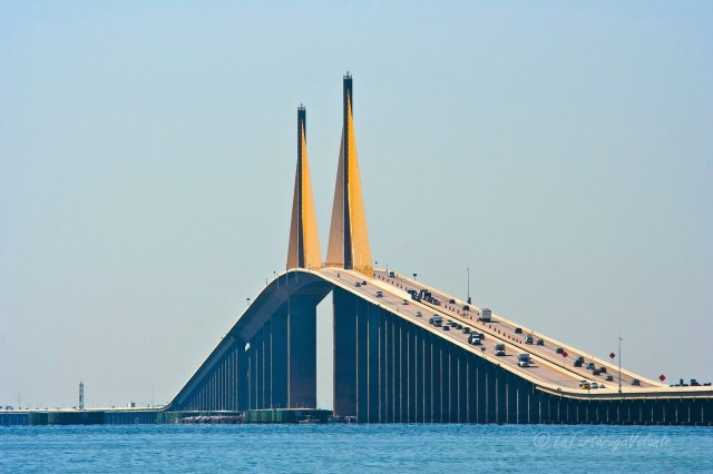 Volo Aereo, Florida ponte
