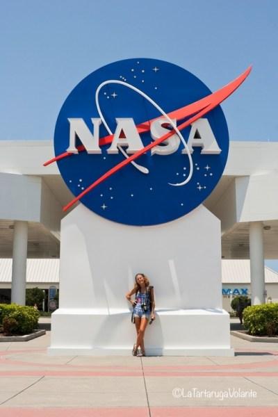 Florida, io e la Nasa