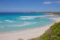 vedere il western australia sud, esperance