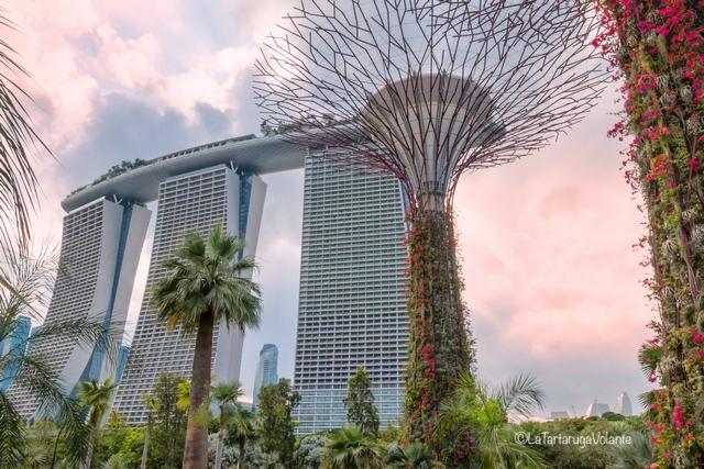 Singapore, le icone della città