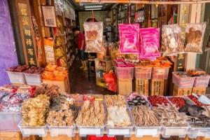 Singapore, negozio di alimentari