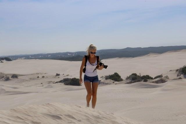 deserto dei pinnacoli, dune di lancelin