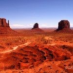 Monument Valley, in tutto il suo splendore