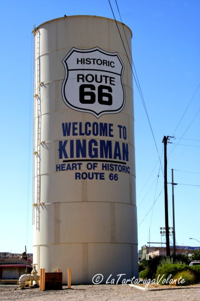 arizona, kingman welcome