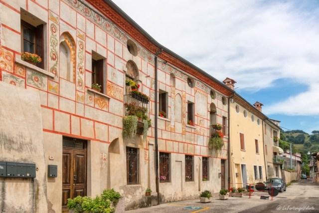 Marostica, borgo giara