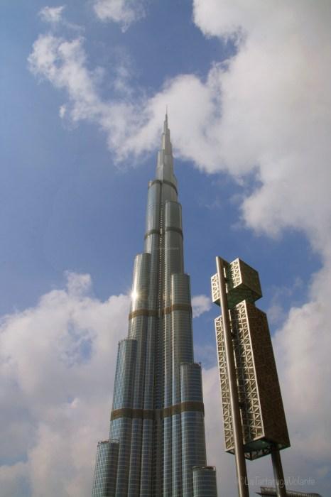 Dubai, burj al kalifa