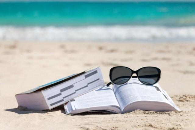 Guide Turistiche, la lettura