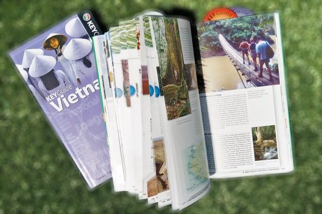 Guide turistiche, old TCI