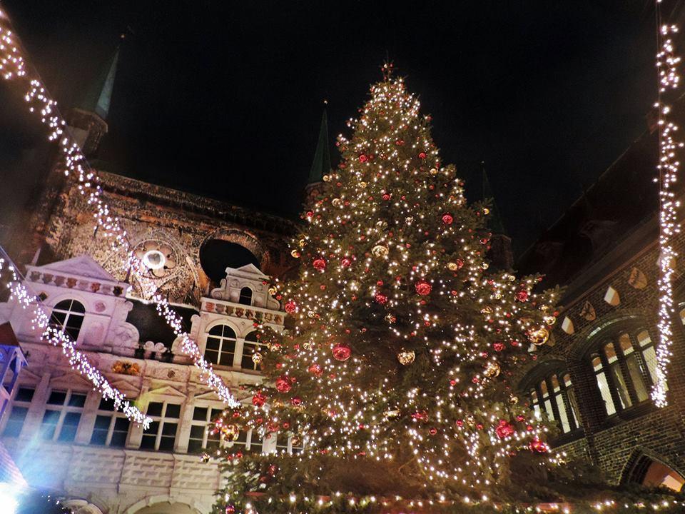 Natale nel mondo, Germania