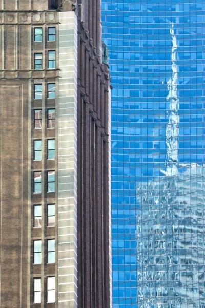 New York, fra nuovo e vecchio