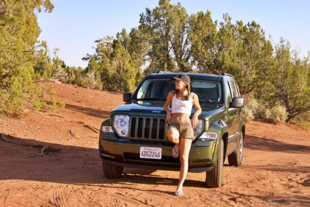 noleggio auto road trip USA