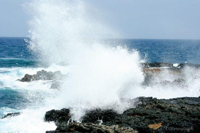 Lanzarote, la forza della natura