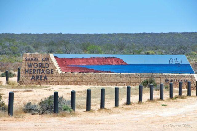Shark Bay Heirtage